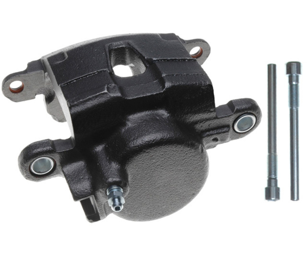 RAYBESTOS - R-Line; Friction-Ready Caliper, Remanufactured - RAY FRC5247