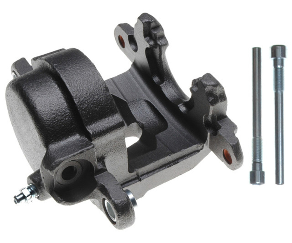 RAYBESTOS - R-Line; Unloaded Caliper, Remanufactured - RAY FRC5247