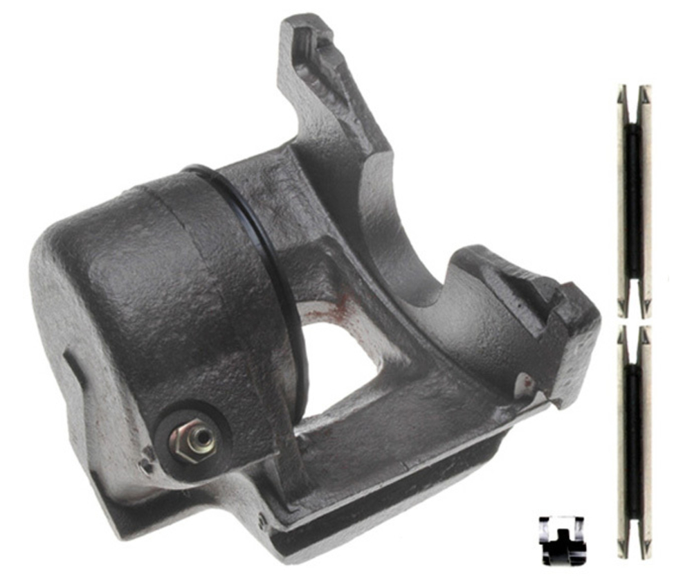 RAYBESTOS - R-Line; Unloaded Caliper, Remanufactured - RAY FRC7017