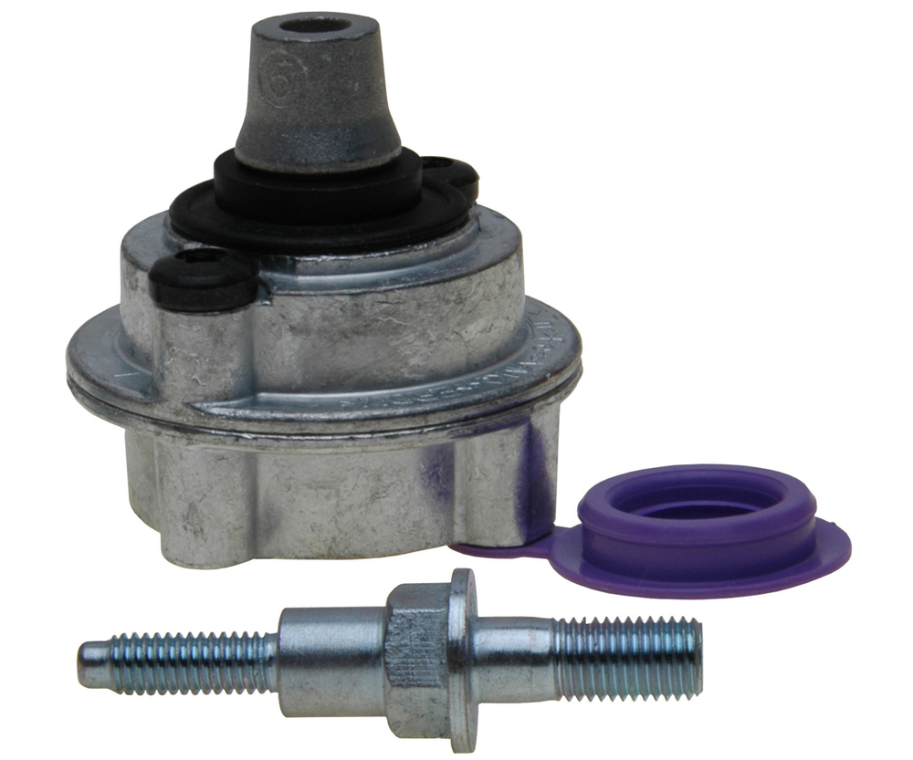 RAYBESTOS - R-Line Disc Brake Low Frequency Noise Damper - RAY H14353