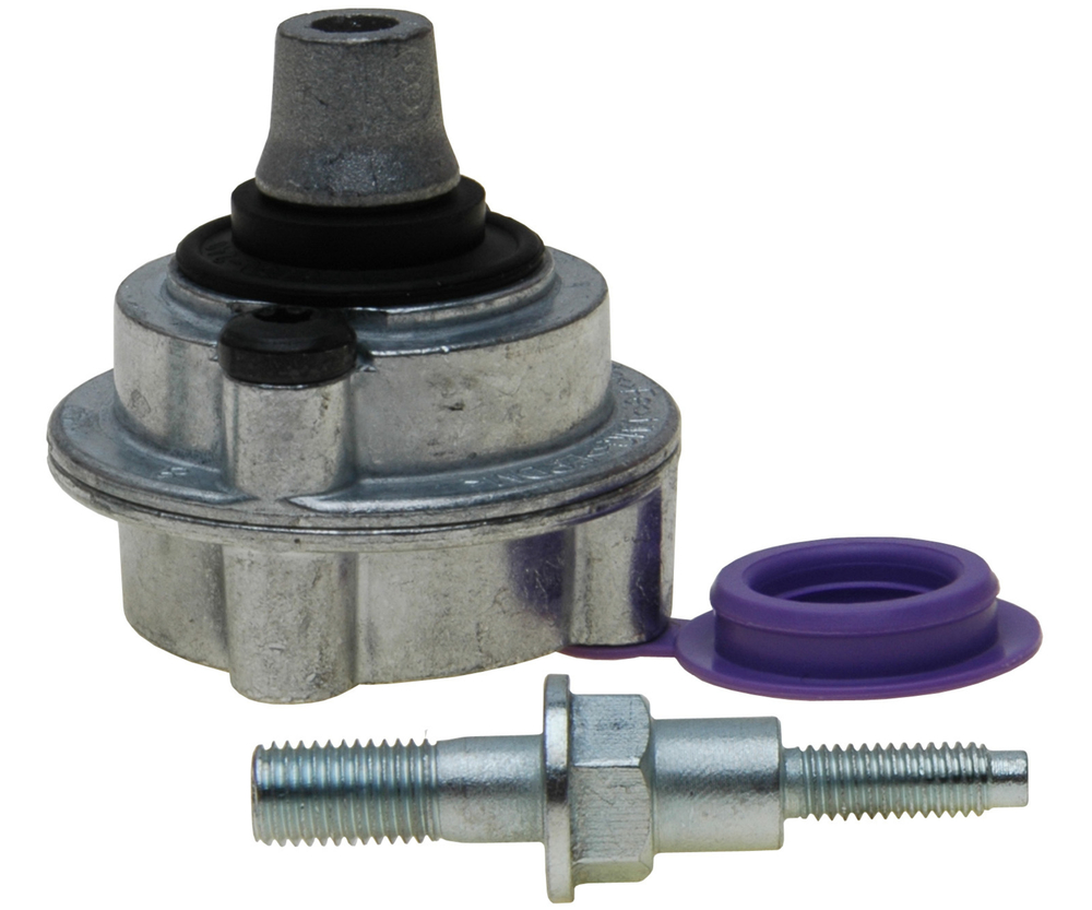 RAYBESTOS - R-Line Disc Brake Low Frequency Noise Damper (Rear) - RAY H14355