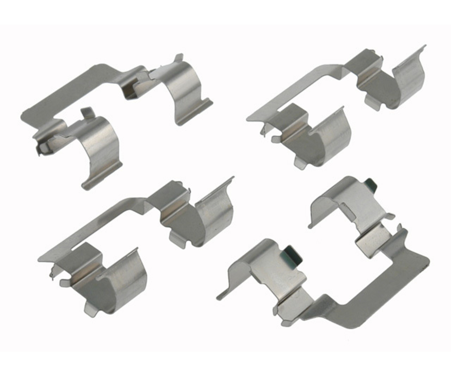 RAYBESTOS - R-Line Disc Brake Hardware Kit (Front) - RAY H15755A