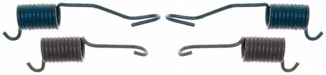 RAYBESTOS - Professional Grade Drum Brake Return Spring Kit - RAY H323
