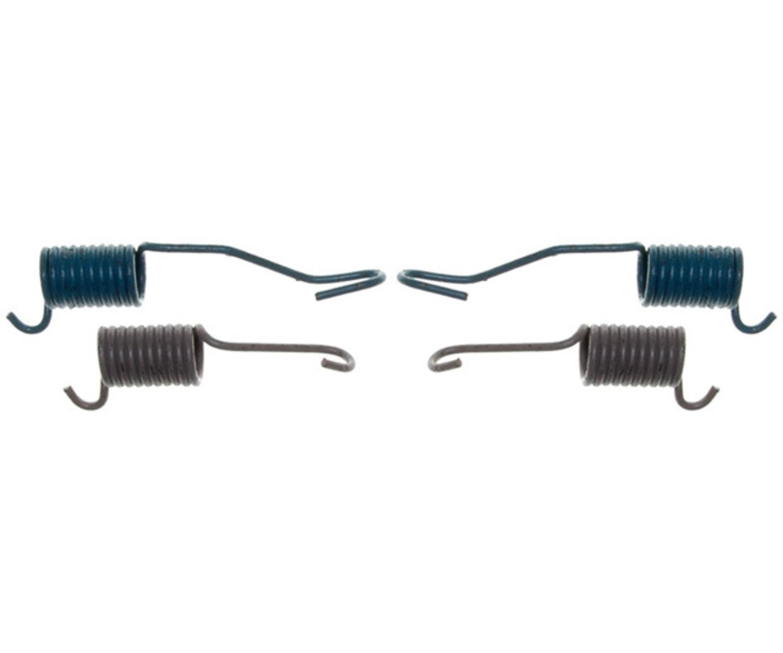RAYBESTOS - R-Line Drum Brake Return Spring Kit - RAY H323