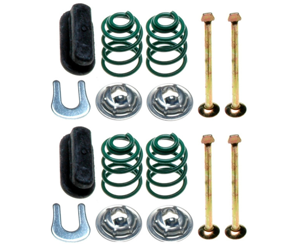 RAYBESTOS - R-Line Brake Shoes Hold Down Kit - RAY H4100