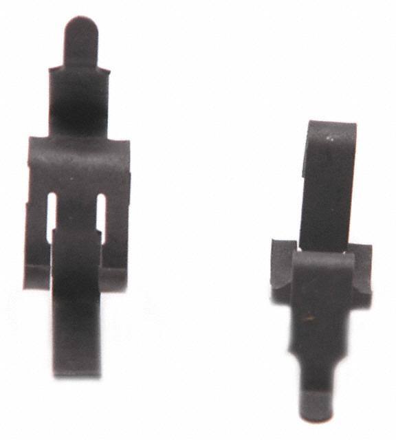 RAYBESTOS - Professional Grade Disc Brake Anti-Rattle Clip - RAY H5418