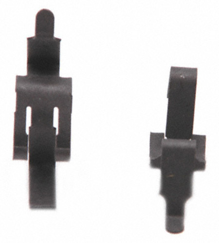 RAYBESTOS - Professional Grade Disc Brake Anti-Rattle Clip - RAY H5418-2