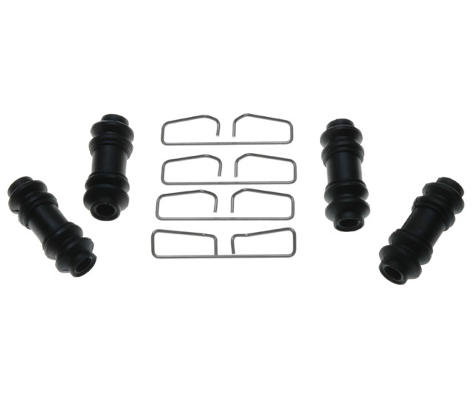 RAYBESTOS - R-Line Disc Brake Hardware Kit (Front) - RAY H5605A