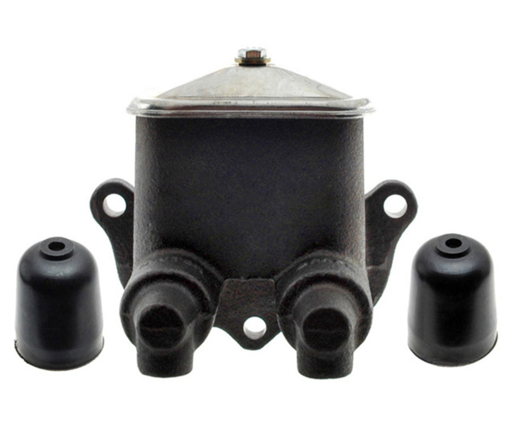 RAYBESTOS - Professional Grade Brake & Clutch Master Cylinder Assembly - RAY MC34404