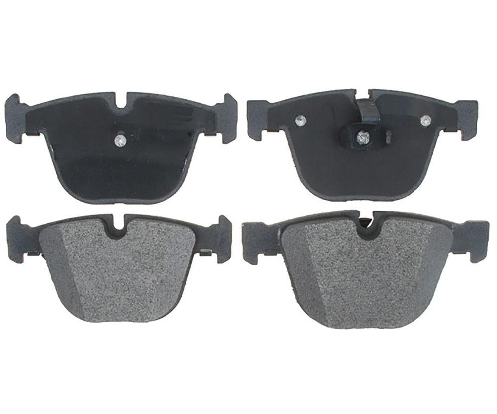 RAYBESTOS - Element3; Metallic Disc Brake Pad Set (Rear) - RAY PGD919M