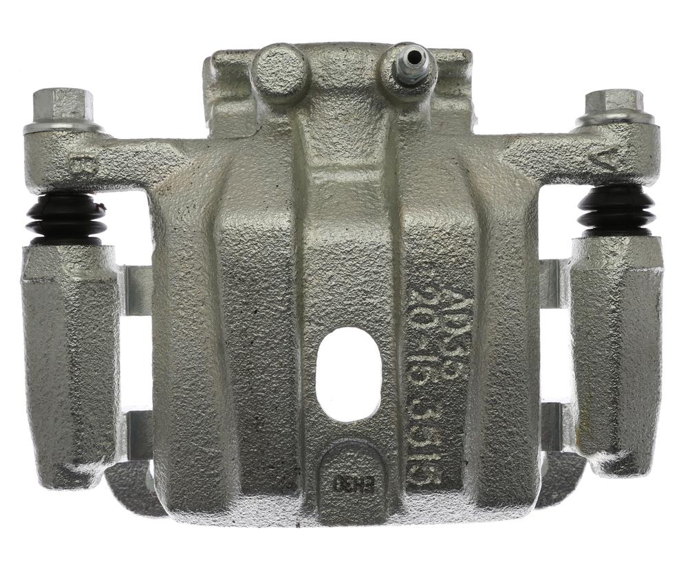RAYBESTOS - R-Line; Loaded Caliper, Remanufactured; Includes Bracket; Coated (Rear Right) - RAY RC12157C