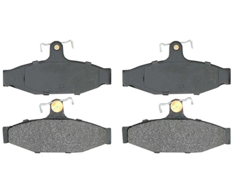RAYBESTOS - Service Grade; Metallic - RAY SGD413M