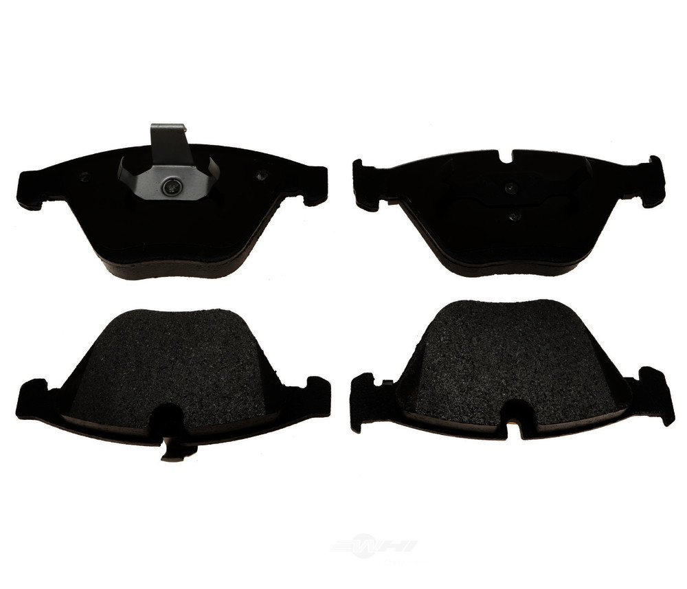 RAYBESTOS - Specialty - European; Metallic Disc Brake Pad Set (Front) - RAY SP918AEU