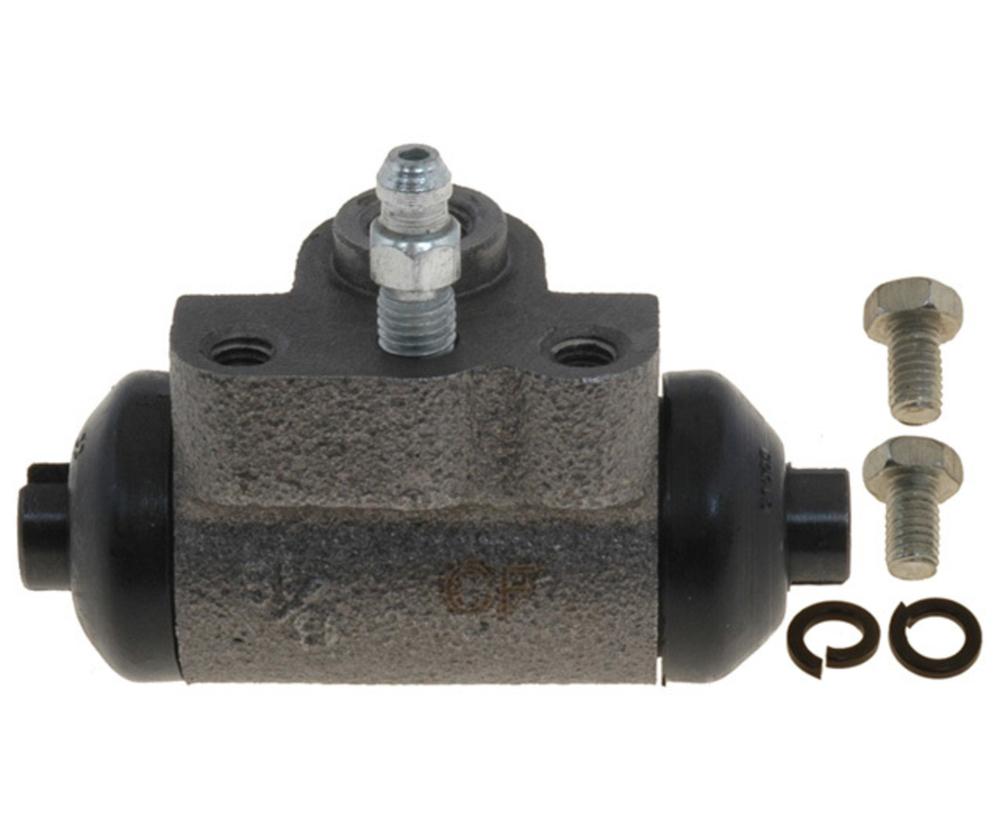 RAYBESTOS - Element3 Drum Brake Wheel Cylinder (Rear) - RAY WC370197