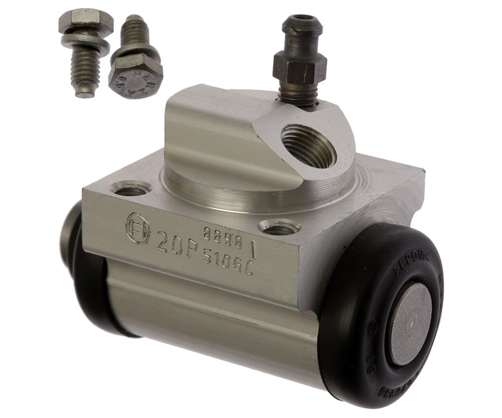 RAYBESTOS - PG Plus Drum Brake Wheel Cylinder (Rear Left) - RAY WC370259