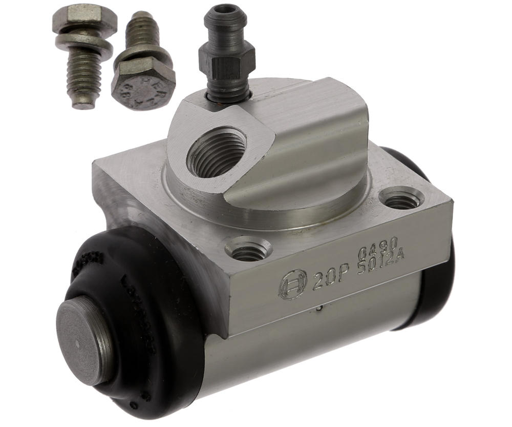 RAYBESTOS - PG Plus (Rear Right) - RAY WC370262