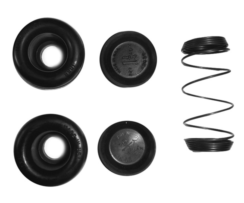 RAYBESTOS - Element3 Drum Brake Wheel Cylinder Kit - RAY WK164