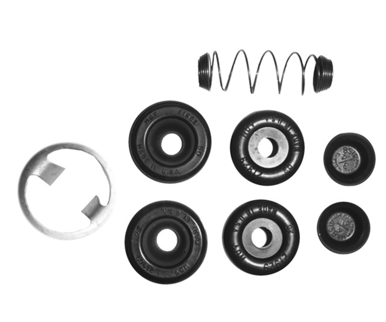 RAYBESTOS - Element3 Drum Brake Wheel Cylinder Kit - RAY WK886