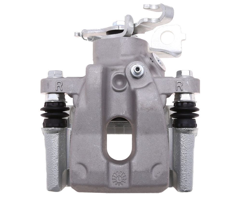 RAYBESTOS - Element3; Friction-Ready Caliper, New; Includes Bracket (Rear Right) - RAY FRC12335N