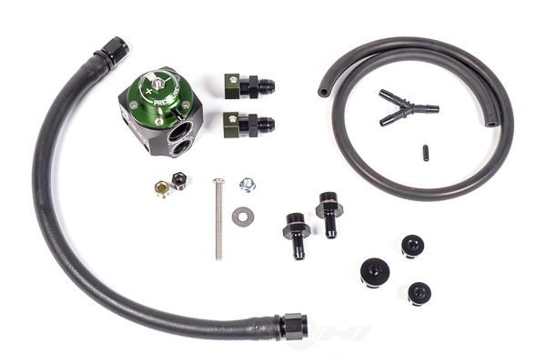 RADIUM ENGINEERING - FPR Kit - Black - RDM 20-0265-00