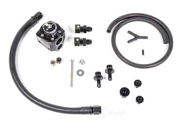 RADIUM ENGINEERING - FPR Kit - Green - RDM 20-0265-01