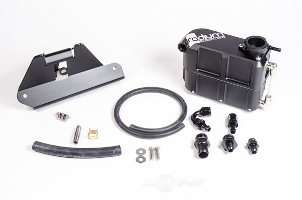 RADIUM ENGINEERING - Coolant Tank Kit - RDM 20-0285