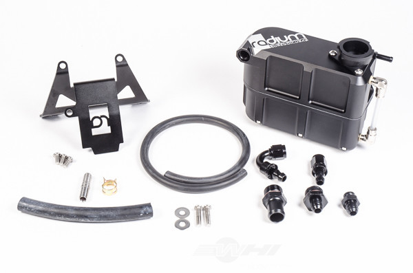 RADIUM ENGINEERING - Coolant Tank Kit - RDM 20-0286