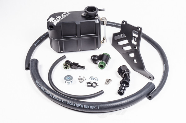 RADIUM ENGINEERING - Coolant Tank Kit - RDM 20-0318