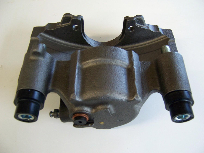 RETECH - Disc Brake Caliper Semi-Loaded - REY C4818