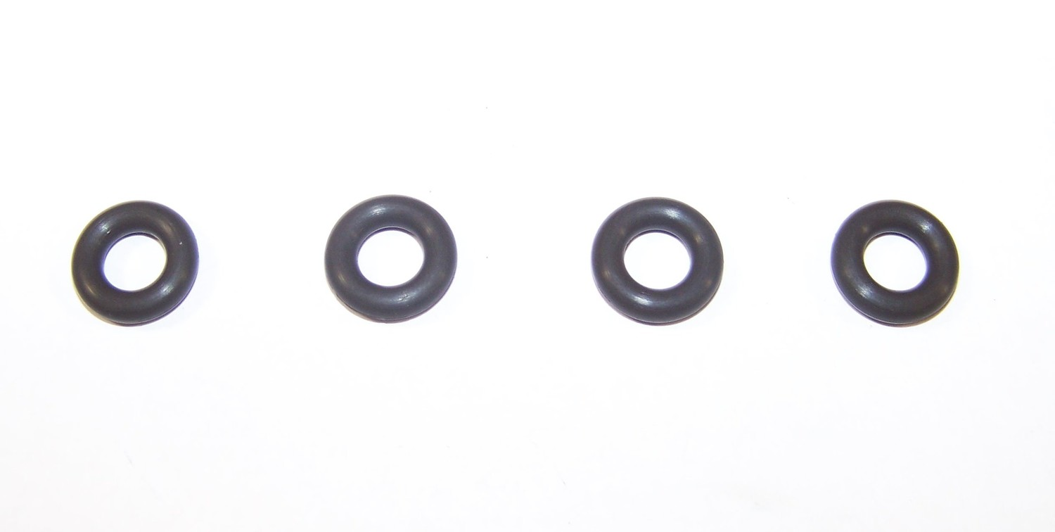 DNJ ENGINE COMPONENTS - Fuel Injector O-Ring - RKP FIS645