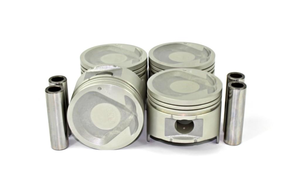 DNJ ENGINE COMPONENTS - Engine Piston Set - RKP P306