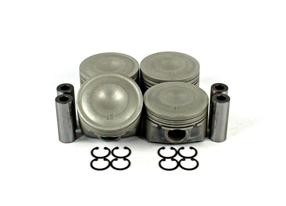 ROCK PRODUCTS/DNJ ENGINE COMPONENTS - Engine Piston Set - RKP P313