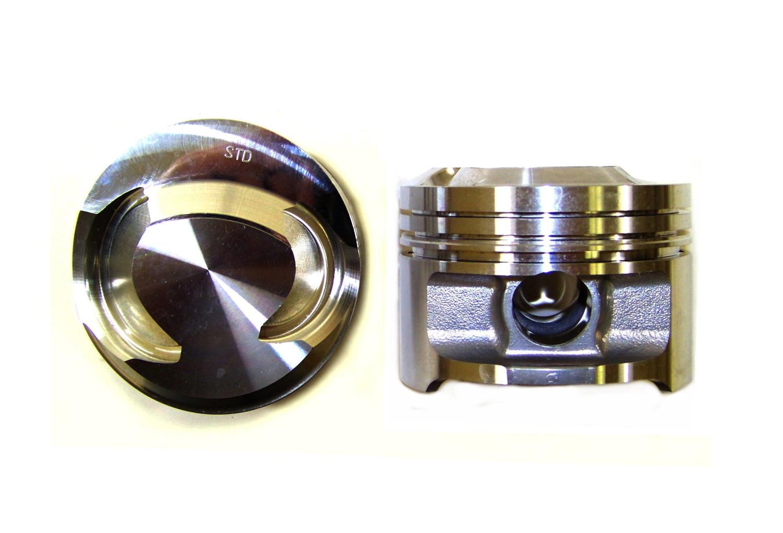 ROCK PRODUCTS/DNJ ENGINE COMPONENTS - Engine Piston Set - RKP P420