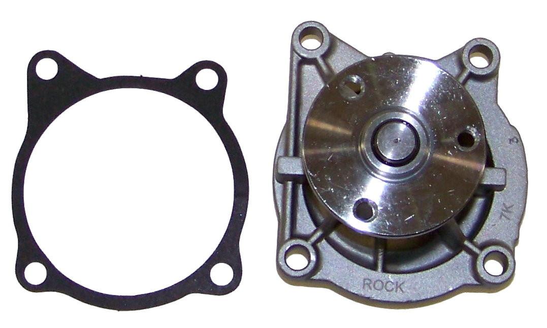 DNJ ENGINE COMPONENTS - Engine Water Pump - RKP WP3028