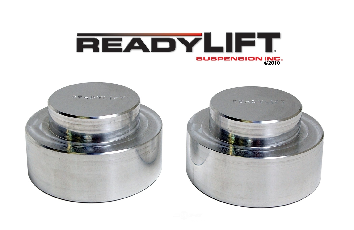 READY LIFT - Coil Spring Spacer - RLT 66-3015