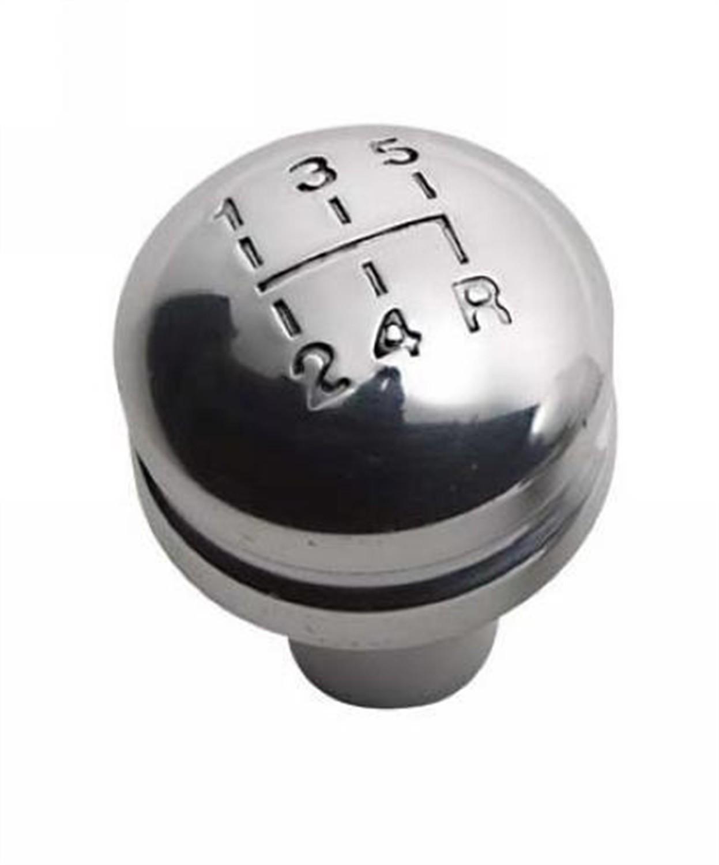 RAMPAGE PRODUCTS - Billet Manual Trans Shift Knob - RMP 46006