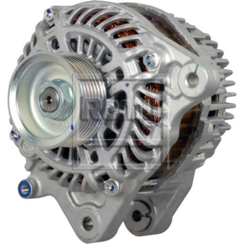 REMY - Premium Reman Alternator - RMY 11110