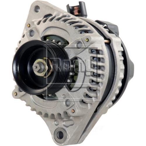 REMY - Premium Remanufactured Alternator - RMY 12423