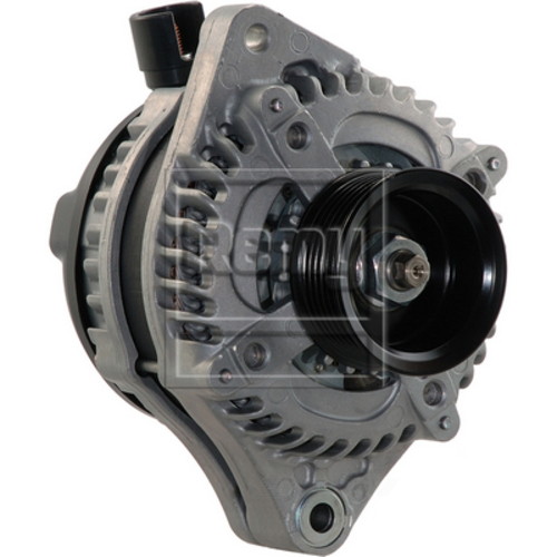 REMY - Premium Remanufactured Alternator - RMY 12723