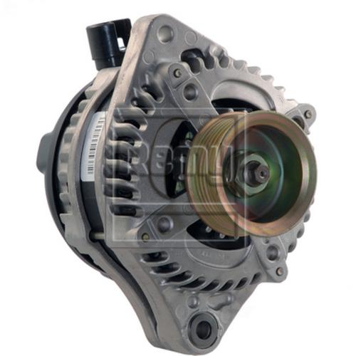 REMY - Premium Remanufactured Alternator - RMY 12778