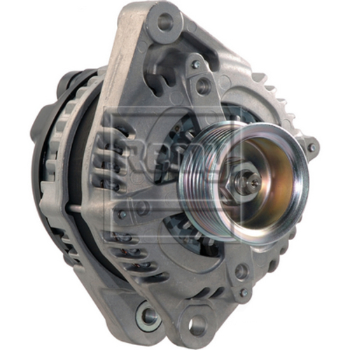 REMY - Premium Remanufactured Alternator - RMY 12870