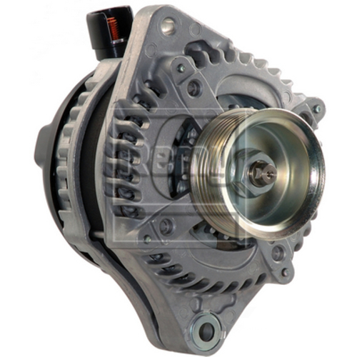 REMY - Premium Remanufactured Alternator - RMY 12872