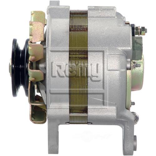 REMY - Premium Reman Alternator - RMY 14273