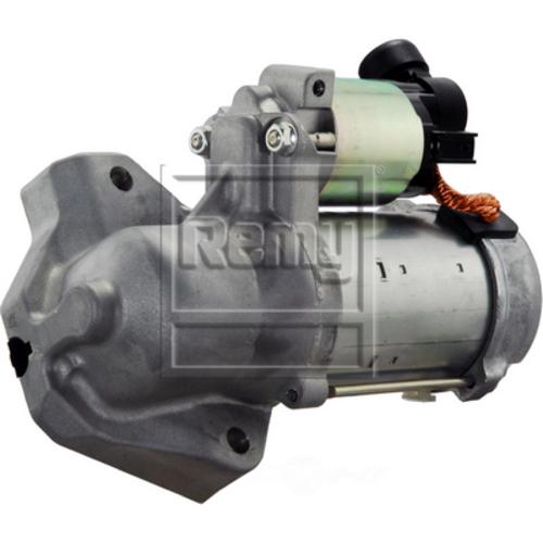 REMY - Premium Reman Starter Motor - RMY 16001