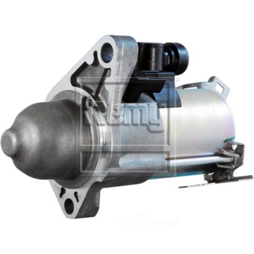 REMY - Premium Reman Starter Motor - RMY 16183