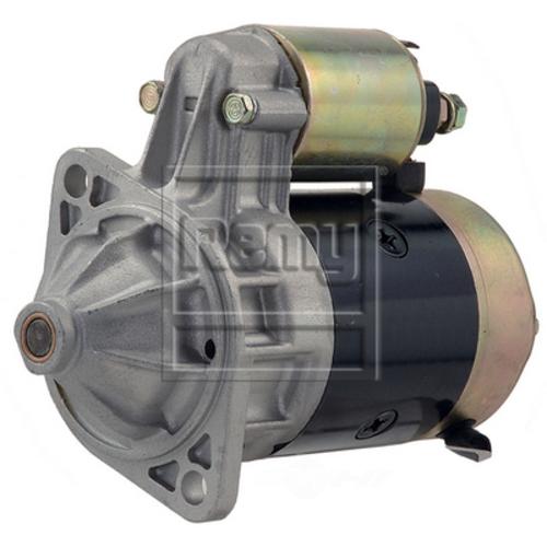 REMY - Premium Reman Starter Motor - RMY 16203
