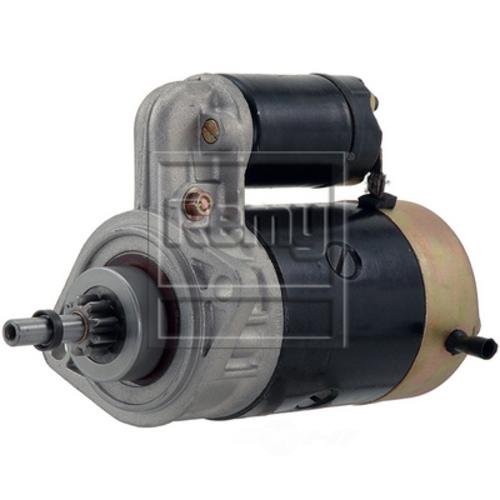 REMY - Premium Reman Starter Motor - RMY 16450