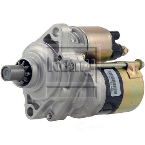 REMY - Premium Reman Starter Motor - RMY 16914