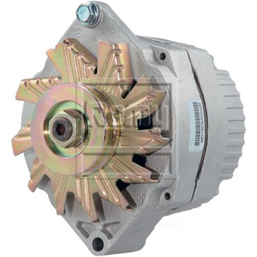 REMY - Premium Reman Alternator - RMY 20043