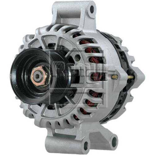 REMY - Premium Reman Alternator - RMY 23805